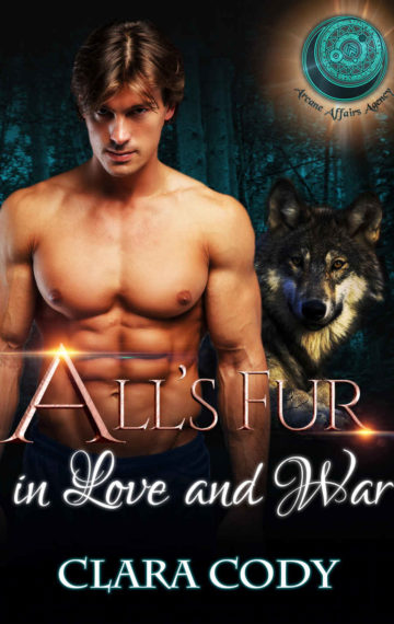 All's Fur in Love and War