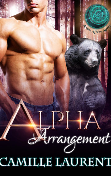 Alpha Arrangement