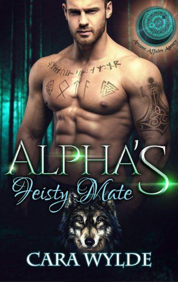 Alpha's Feisty Mate