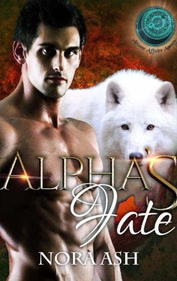 Alpha's Fate