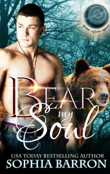 Bear My Soul