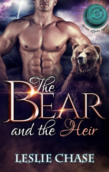 The Bear and the Heir