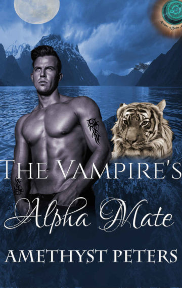 The Vampire's Alpha Mate